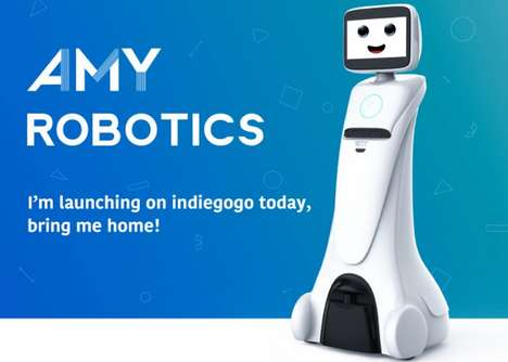 Home-Navigating Personal Robots