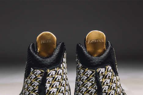 Exclusive Rare Sneaker Events