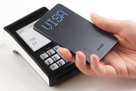 Card-Less Digital Wallets