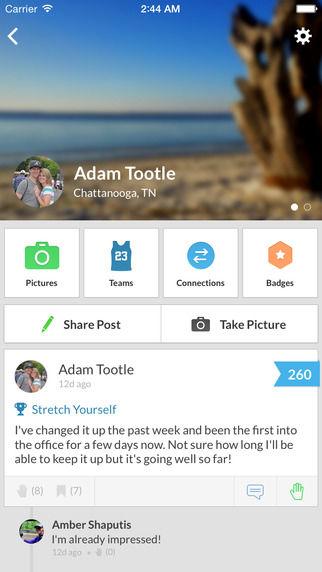 Top 100 Mobile Apps in June