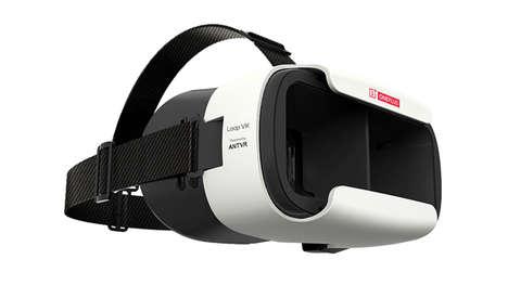 VR Smartphone Campaigns