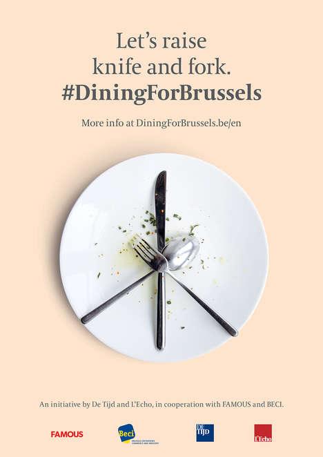 Restaurant-Saving Campaigns
