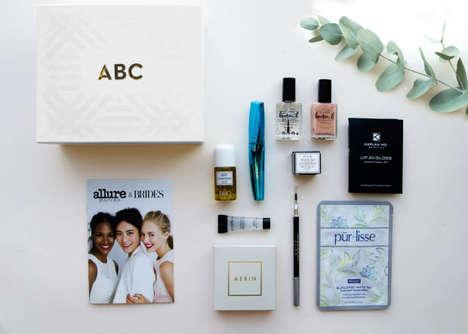 Bridal Beauty Subscriptions