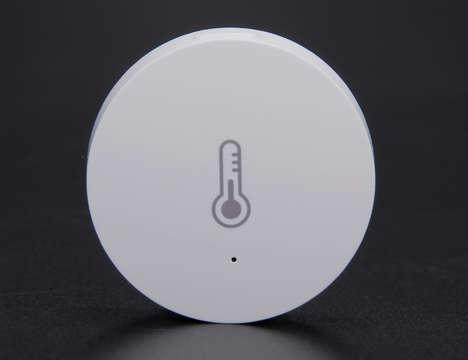 Compact Environmental Sensors