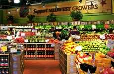 Millennial-Targeted Grocers - 365 by Whole Foods Market Sells Affordable Healthy Food Without Frills