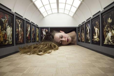 Minature Museum Photography