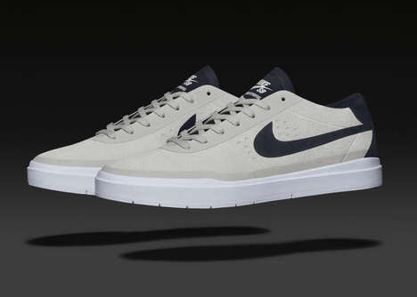 Tactile Skate Shoes