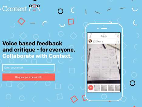 Collaborative Design Platforms
