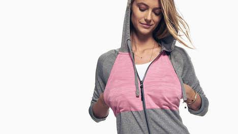 Awareness-Raising Sweatshirts