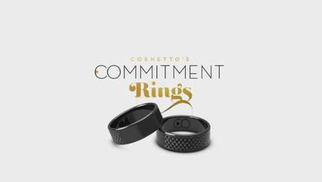 TV Series Commitment Rings