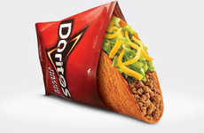 Athletic Taco Giveaway Campagins - Taco Bell and The NBA Offer Free Tacos When Road Games are Steals