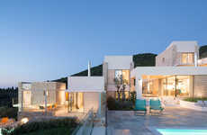 Greek Island Villas