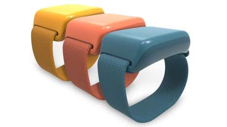 Power-Boosting Wearable Processors