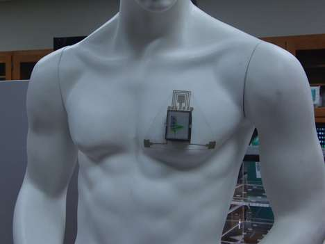 Respiratory Attack Trackers