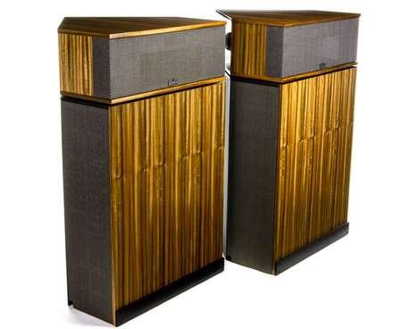 Luxury Anniversary Speakers