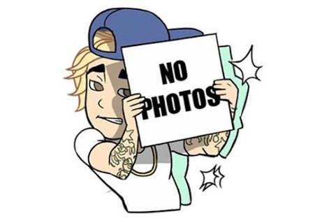 Pop Star Emojis