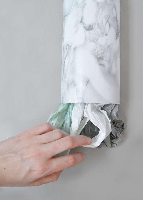 Plastic Bag Holder DIYs
