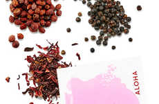 Beautifying Tea Blends