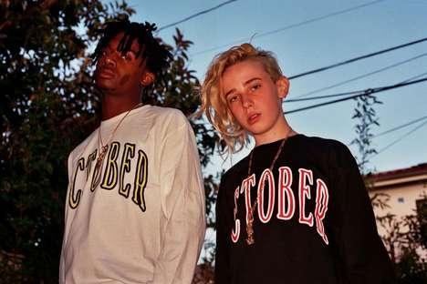 Rap Label Summer Editorials