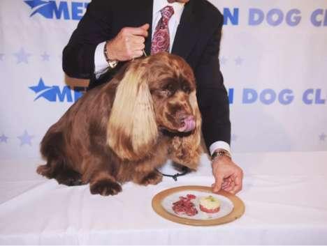 Canine-Friendly Restaurant Menus