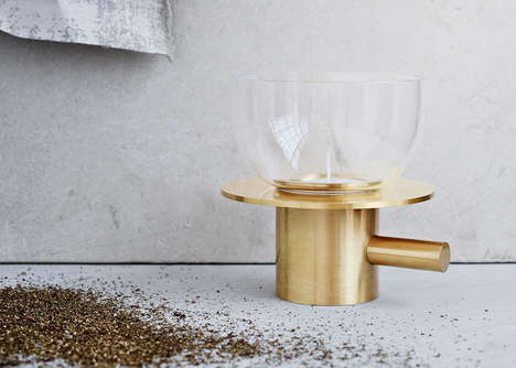 Modernized Homeware Accessories
