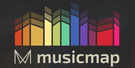 Interactive Online Music Encyclopedias