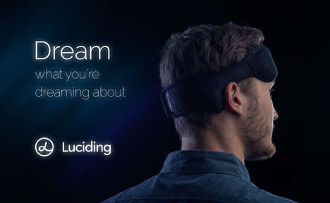 Lucid Dream-Inducing Headbands