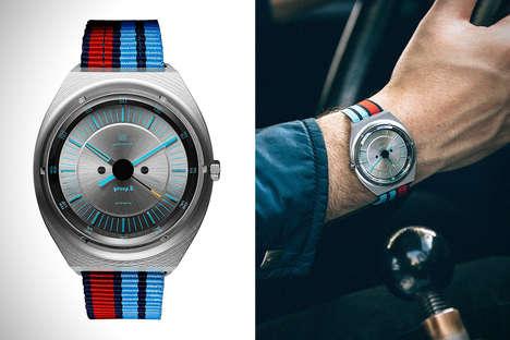 Affordable Luxury Watches : affordable luxury watch