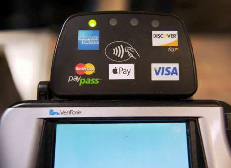 Fast Food Payment Platforms