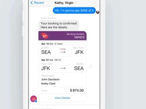 Flight-Booking Bots