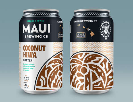 Tropical Craft Beers