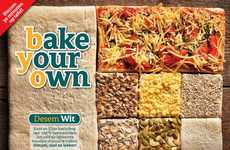 DIY Sourdough Kits - 'Bake Your Own' Makes All-Natural Bread That Can Be Prepared from Frozen