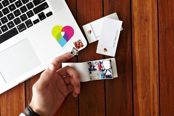 25 Digital Scrapbooking Innovations