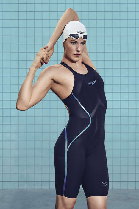 Branded Athlete Swimwear Collections
