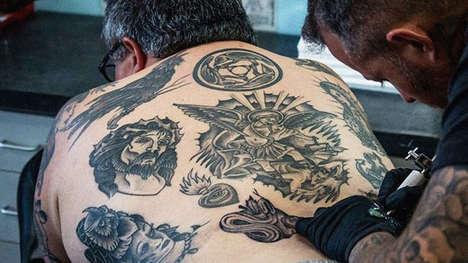 Tattoo Database Technology