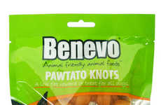 Potato Pet Chews