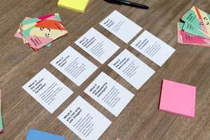 Idea-Generating Cards