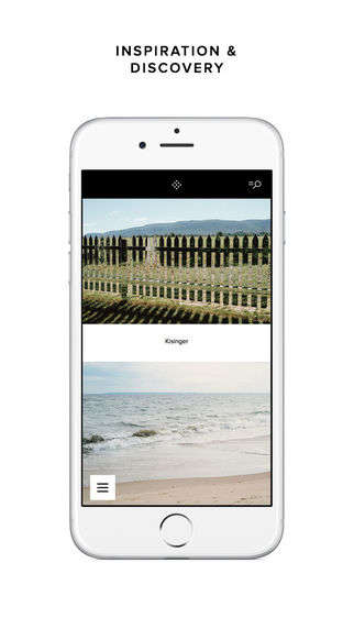 Gesture Control Photo Apps