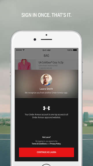 Active Apparel Shopping Apps