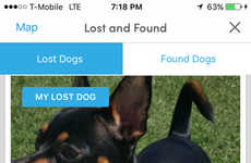 Crowdsourced Canine Apps - BarkHappy is a Socially Focused Smartphone App For Dog Owners