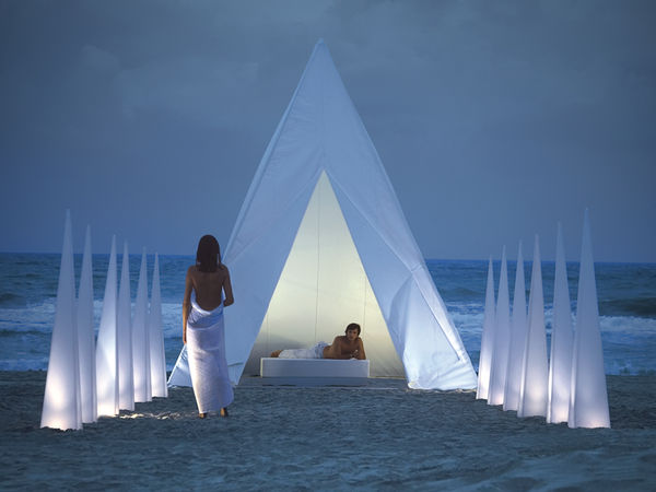 25 Examples of Conceptual Outdoor Design