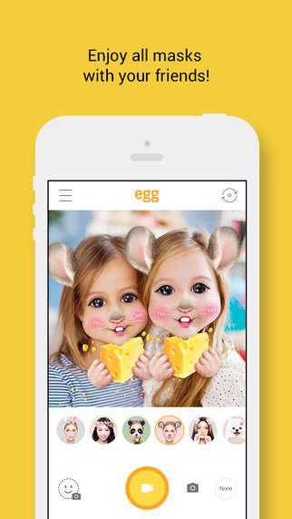 Special Effect Selfie Apps