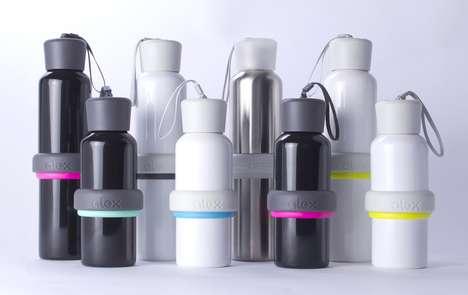 Modular Water Bottles