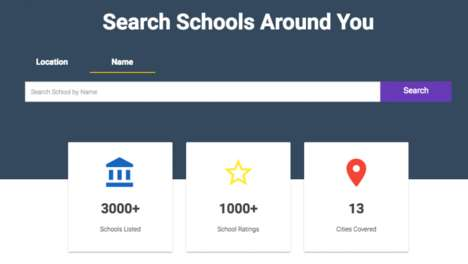 School Selection Services