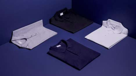 Customizable Polo Shirts - This Simple Polo is Guaranteed to Fit You Flawlessly