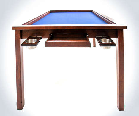 Convertible Board Game Tables