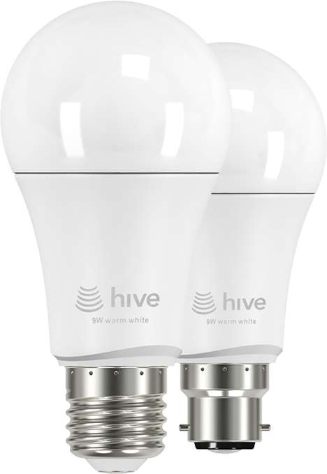 Customizable Smart Lighting