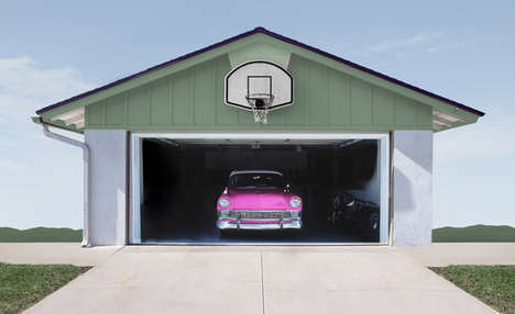Garage Rental Services