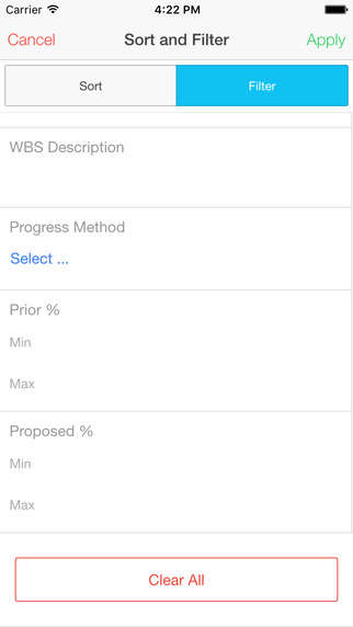 Enterprising Project Management Apps