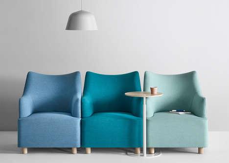 Modular Lounge Furniture